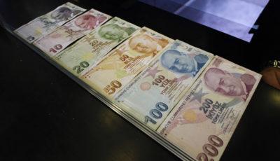 نرخ بهره در ترکیه کاهش مییابد