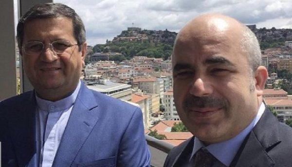 برنامه همتی برای توسعه روابط بانکی ایران و ترکیه