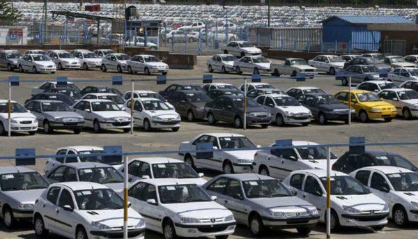 خبرهایی جدید از نقش نمایندگان مجلس در پرونده خودرو
