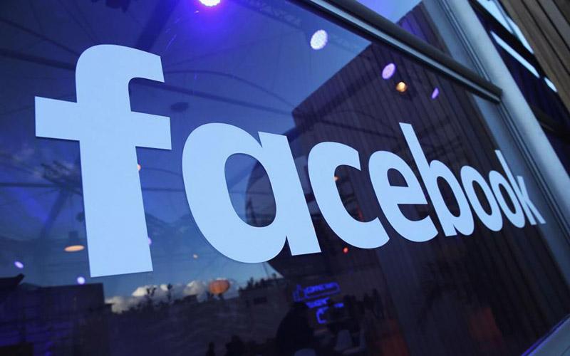 فیسبوک ۵ میلیارد دلار جریمه شد