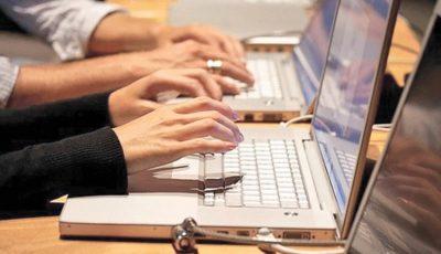 قربانیان افت کیفیت اینترنت / جریمه در انتظار شرکت زیرساخت