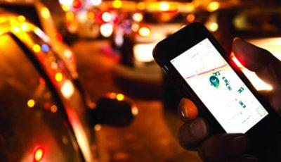 ابلاغ دستورالعمل نظارت شهرداریها بر تاکسیهای اینترنتی
