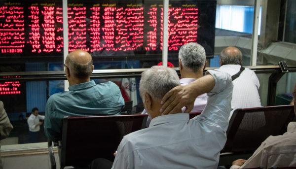 عملکرد بازار سهام در یکشنبه ششم مرداد (پادکست)