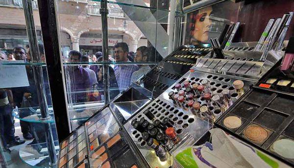واردات لوازم آرایش و ادکلن همچنان ممنوع است