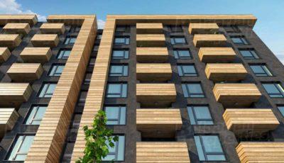 کمیابی خانههای نوساز در بازار مسکن