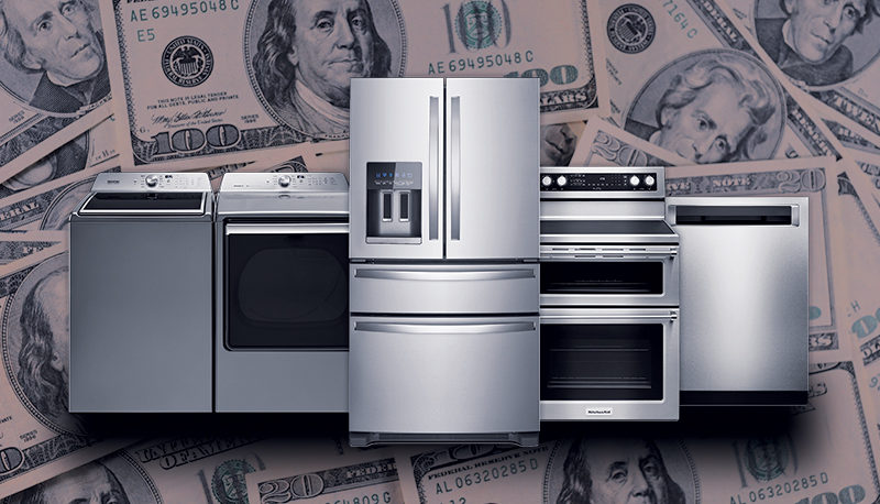 چرا لوازم خانگی طبق انتظار ارزان نشد؟ (ویدئو)