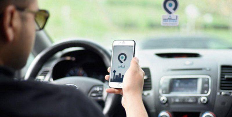 دور از خانه با سونتای ۲۰۱۵ در تاکسی آنلاین / هزینه گران استهلاک خودرو در برابر کرایههای ارزان