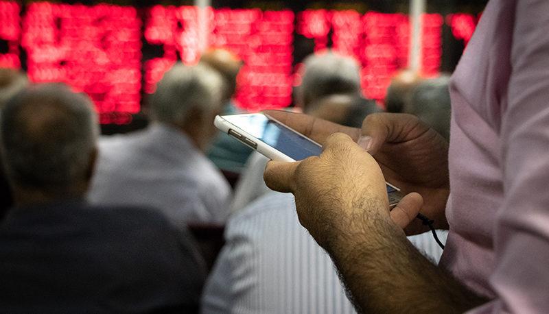 عملکرد بازار سهام در دوشنبه ۳۱ تیر (پادکست)