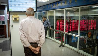 عملکرد بازار سهام در سهشنبه یکم مرداد (پادکست)