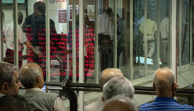 رد پای اموات در بورس ؛ روایت سوءاستفادههای کلان در بازار سهام