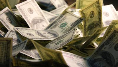 نرخ دلار به روند نزولی خود بازگشت / قیمت ارز صرافی ملی ۹۸/۵/3
