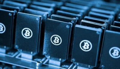 استخراج ارزهای رمزنگار قانونی است؟