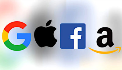 چرا کسی به انحصار شرکتهای فناوری کاری ندارد؟
