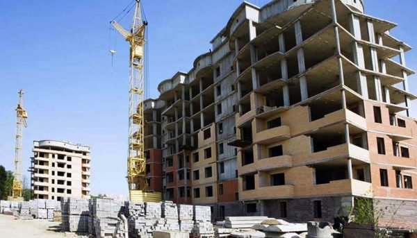 رشد ۲۵ درصدی پروانههای ساختمانی در تهران