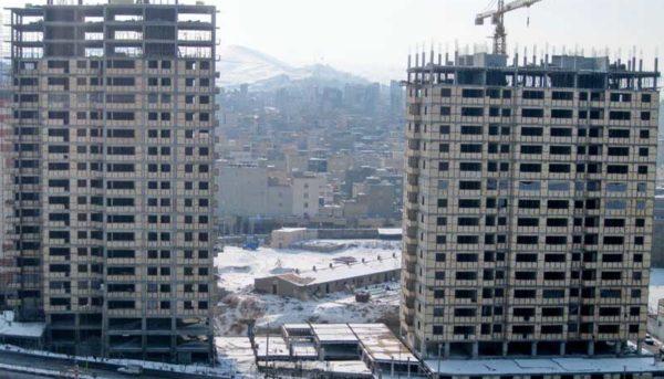 ضوابط جدید برجسازی در همه شهرها
