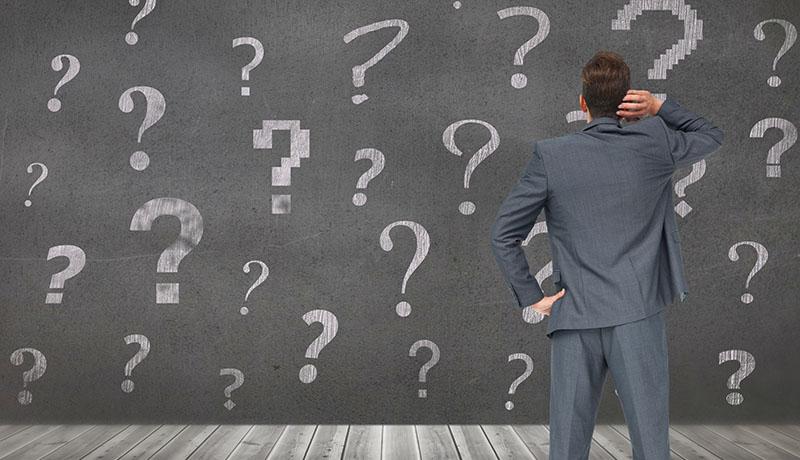 سوال و پرسش از خود