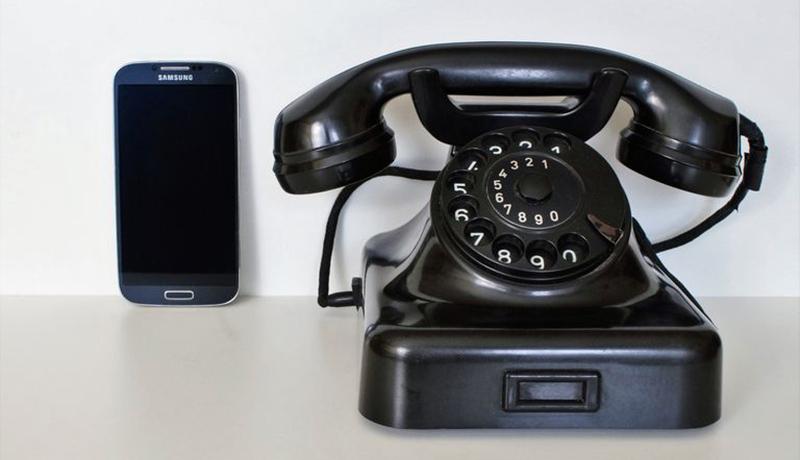 موبایل و تلفن