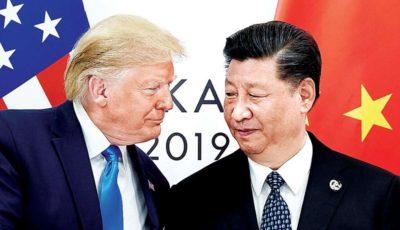 از سرگیری مذاکرات چین و آمریکا چقدر خوشبینانه است؟