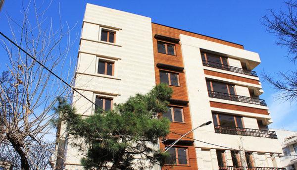 کف بازار / اجاره آپارتمان در منطقه ۱۸ تهران (تیر ماه ۱۳۹۸)