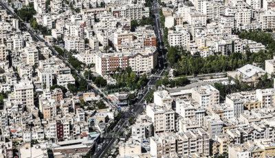 کف بازار / اجاره آپارتمان در منطقه ۱۵ تهران (تیر ماه ۱۳۹۸)