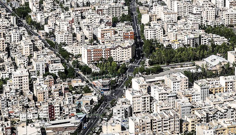 کف بازار / اجاره آپارتمان در منطقه ۱5 تهران (تیر ماه ۱۳۹۸)