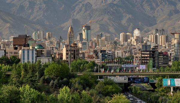 کف بازار / اجاره آپارتمان در منطقه ۱۳ تهران (تیر ماه ۱۳۹۸)