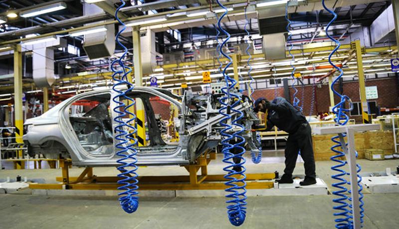 سود و زیان تولید هر خودرو چقدر است؟ (اینفوگرافیک)