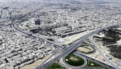 کف بازار / اجاره آپارتمان در منطقه 19 تهران (تیر ماه ۱۳۹۸)