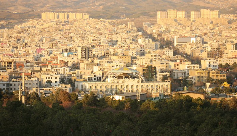 کف بازار / اجاره آپارتمان در منطقه ۲۰ تهران (مرداد ماه ۱۳۹۸)