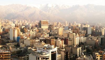 کف بازار / اجاره آپارتمان در منطقه ۱۶ تهران (تیر ماه ۱۳۹۸)