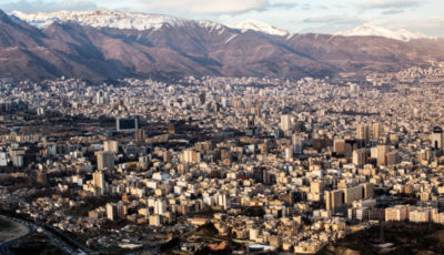 کف بازار / اجاره آپارتمان در منطقه ۱۷ تهران (تیر ماه ۱۳۹۸)