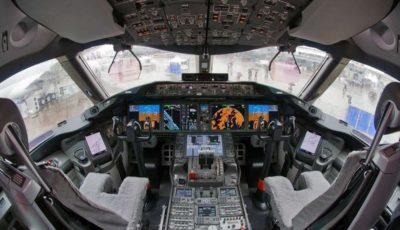 کدام کشورها بیشترین قطعات هواپیما را صادر میکنند؟