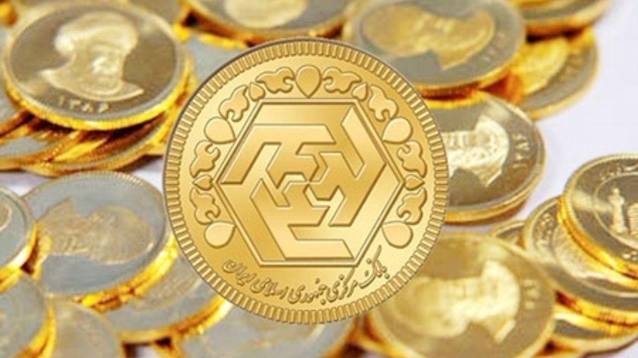 قیمت سکه بهار آزادی (جدول و نمودار تغییرات)