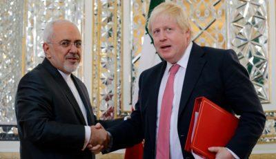 پیامهای تغییر کابینه در انگلیس برای اقتصاد ایران