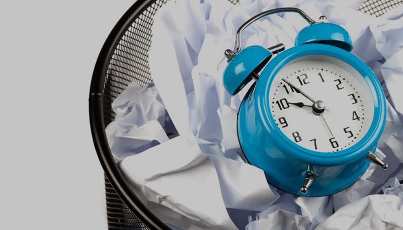 ۹ روش استفاده هوشمندانه از زمانهای مرده