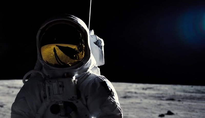 آیا انسان به ماه برمیگردد؟