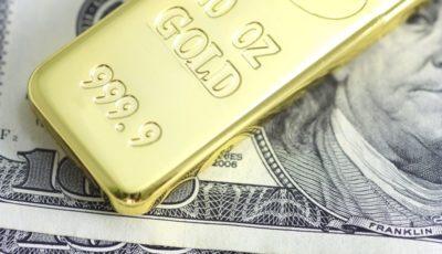 شاخص دلار در نزدیکی پایینترین سطح ۱۰ روز گذشته / قیمت جهانی طلا ثابت ماند