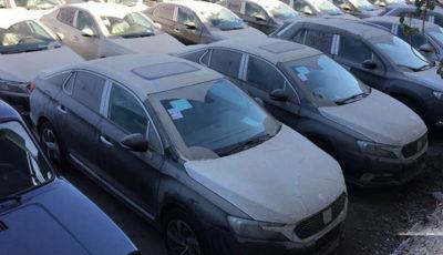 تکلیف بیش از ۴۰۰۰ خودرو خارجی باقیمانده در گمرک چه میشود؟