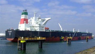 صادرات نفت ایران به آسیا به کمترین سطح ۵ سال گذشته رسید