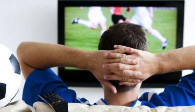 بررسی آماری پولی که هر فرد برای تماشای فوتبال پرداخت نمیکند!