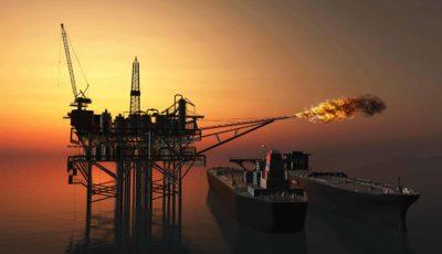 کاهش قیمت نفت برای دومین روز متوالی