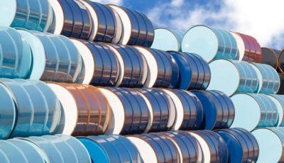 کاهش 1.7 درصدی قیمت نفت در این هفته