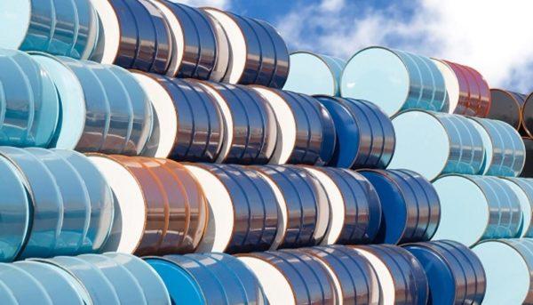 کاهش ۱٫۷ درصدی قیمت نفت در این هفته