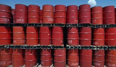 نفت در بازارهای جهانی گران شد