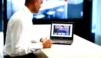 راز داشتن یک جلسه آنلاین موفق