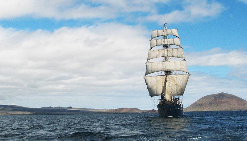 اثر کشتی بادبانی، آخرین نفسهای یک صنعت