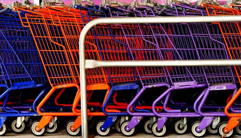 قیف خرید: مشتری چطور خرید میکند؟
