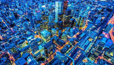 کدام شهرها بزرگترین رقبای سیلیکونولی هستند؟