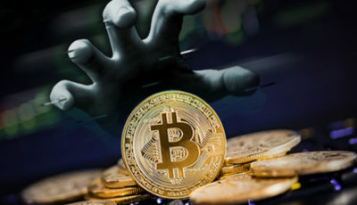 ابلاغیه بانک مرکزی در مورد بیتکوین باطل شد