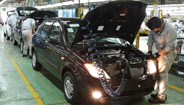 قیمت خودروهای سایپا امروز ۹۸/۰۶/۲۴ / کاهش ۲ میلیونی سراتو